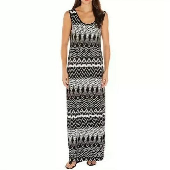 🌼🌼Mario Serrani Ladies' Maxi Dress